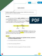 FichaAmpliacionLenguaje-sujeto y Predicado