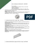 LAMPARAS CARACTERISTICAS.pdf