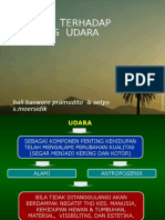 DAMPAK+THD+KUALITAS+UDARA+&+KEBISINGAN+-+Bali+Basworo.ppt