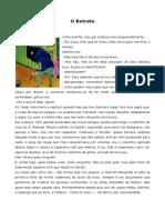 O Retrato-Manuel Fonseca-Fogo e as Cinzas