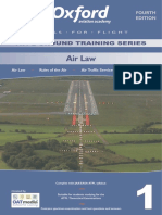 Oxford - Air Law