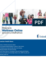 November 2016 Wellness Online