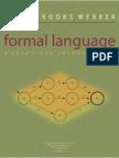 Formal Language - A Practical Introduction 2008 - Adam Brooks Webber