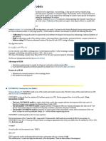 Software Measurement, Cost Estimation, SLIM, COCOMO - Yazılım Ölçümü Maliyet Hesabı
