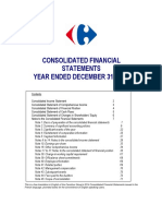 2014 IFRS Financial Statements Def Carrefour