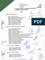 III Convenio Colectivo Instalacións Deportivas e Ximnasios de Galicia
