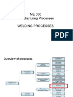 Module 3a - Welding Processes
