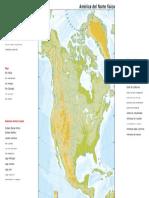 America del Norte mapa mudo con accidentes.docx