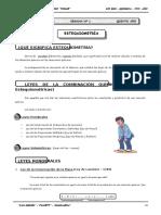 III BIM - QUIM - 5TO. AÑO - GUIA Nº 1 - Estequiometría.doc