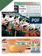 Platinum Gazette 04 November 2016