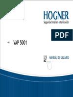 Manual Usuario Autoclave Hogner Vap5001_español _ v1