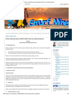 Smurf Miner_ Diktat Mekanika Batuan BAB III (Sifat Fisik Dan Mekanik Batuan)