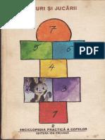 Enciclopedia practica a copiilor - jocuri si jucarii (1981) - 1.pdf