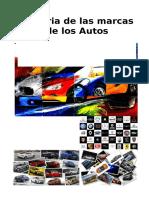 Caratula de Historia de Los Autos