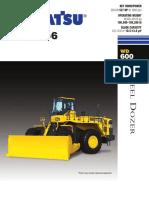 WD600-6