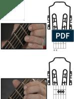 Dear Darlin JWE Guitar