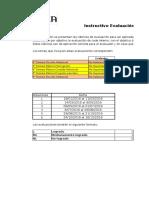 Rubricas Práctica Profesional APS