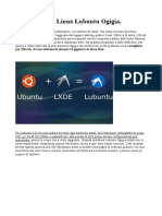 Linux Lubuntu Ogigia 2016