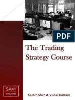 The Trading Strategy Material