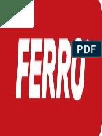 Logo Ferro New