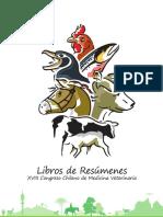 Libro Resu769menes Xviii Congreso Chileno Medicina Veterinaria