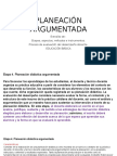 1 Documento Etapas Aspectos Instrumentos