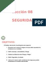 Leccion 8