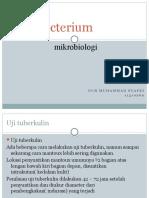 mikrobakterium