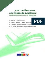 Cadernos de recursos para o ambiente
