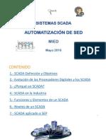 ASED Clase 2 Sistemas SCADA