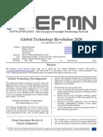 Global Tech Revolution 2020