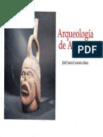 Arqueologc3ada de Amc3a9rica