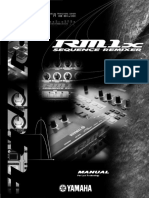 musicstore 2017 02 drum kit synthesizer