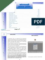 Informática - Introdução ao Microsoft Power Point