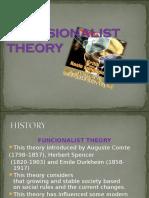 t1(II)Theories in Sociology