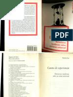 Cantos de Experiencia PDF