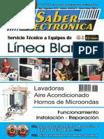 Club Saber Electrónica Nro. 86. Servicio técnico a equipos de línea blanca. Tomo 1.pdf