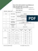 Apvc Sheet Datas -Hoja Tecnica