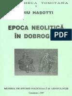 Puiu Hasotti, Epoca neolitica in Dobrogea.pdf