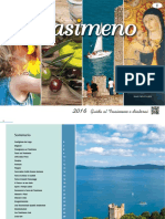 Brochure Trasimeno 2016 Gen It