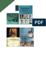 Alguns livros Espiritas.doc