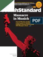 Jewish Standard, November 4, 2016