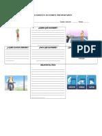 Planificacion Del Artículo