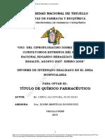 Cerna Alcántara, Juan Julio