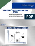 Sistemas de Refrigeracion - Componentes- Hpm