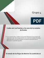 Preguntas - Grupo 4_ANALISIS DE ESTADOS FINANCIEROS