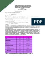 Fitoquímica-Práctica 2. Obtención de Almidón
