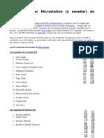 Como Aprender Microstation_29 Comandos