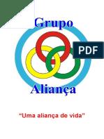 Apostila Grupo Aliança