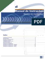 Manual Flourímetro DIGIMED